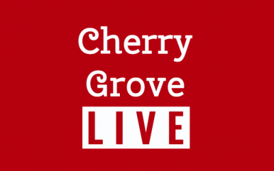 Cherry Grove Website is LIVE!